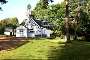 Mullingarroch Cottage