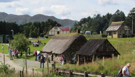 The Folk Museum – Newtonmore
