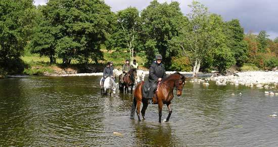 Tomintoul Riding Centre